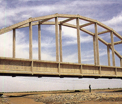 昌吉河大桥