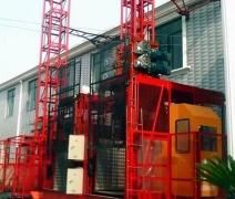 郑州施工电梯