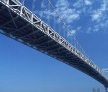 郑州天空桥梁