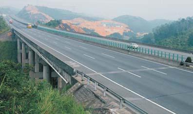 工程名称:开封市通达公路工程有限公司